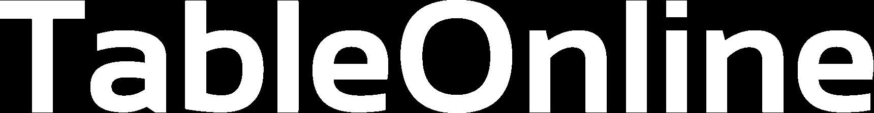 TableOnline Logo