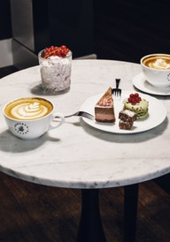 Robert's Coffee Kamppi Sähkötalo