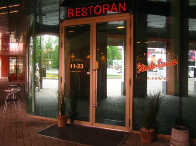 Steak-House Liivi
