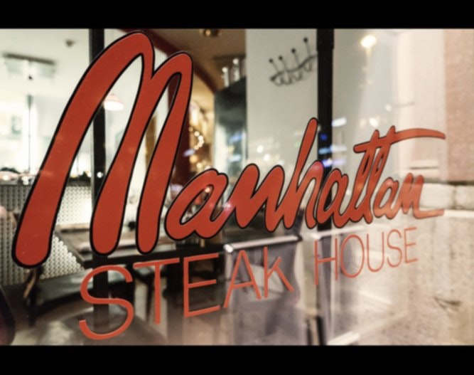 Manhattan Steak House Esplanadi