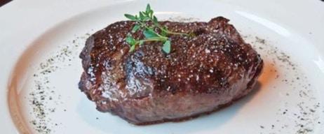 Goodwin Steak House