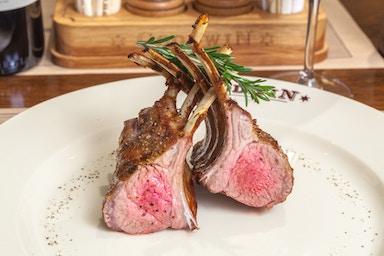 Goodwin Steak House Tallinn