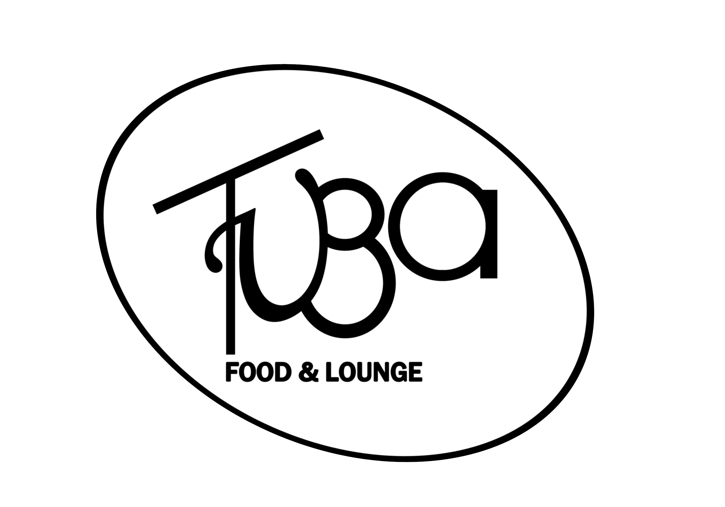 TUBA – Food and lounge