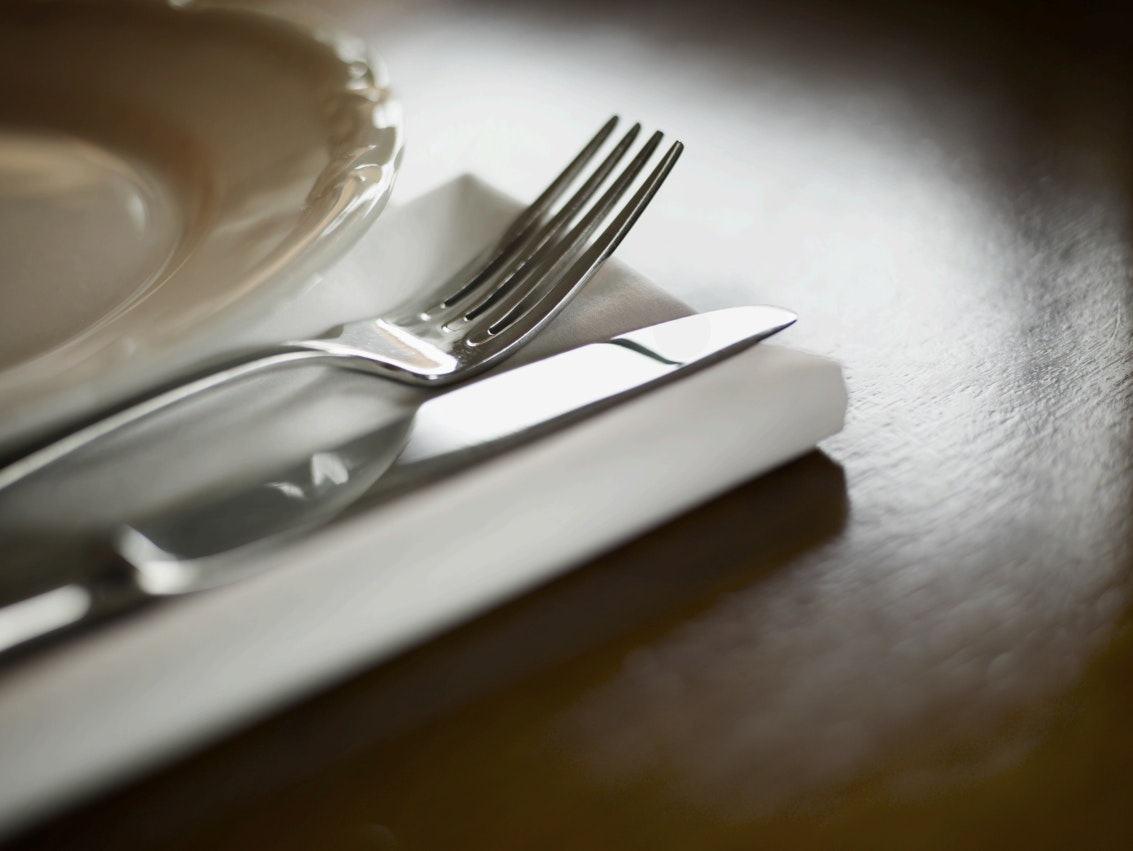 Bistro Julienne menu 1/1