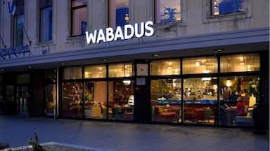 Wabadus