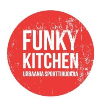 Funky Kitchen