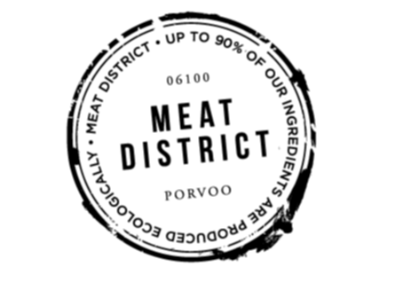 Meat District