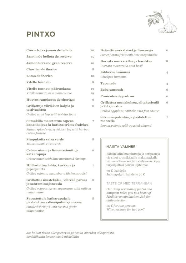 Gustavo menu 1/4