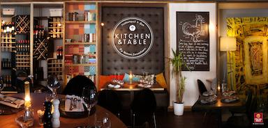Kitchen & Table Helsinki