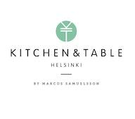 Kitchen & Table Helsinki Airport