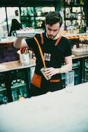 Bar Cón Kamppi