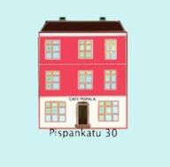 Cafe Pispala