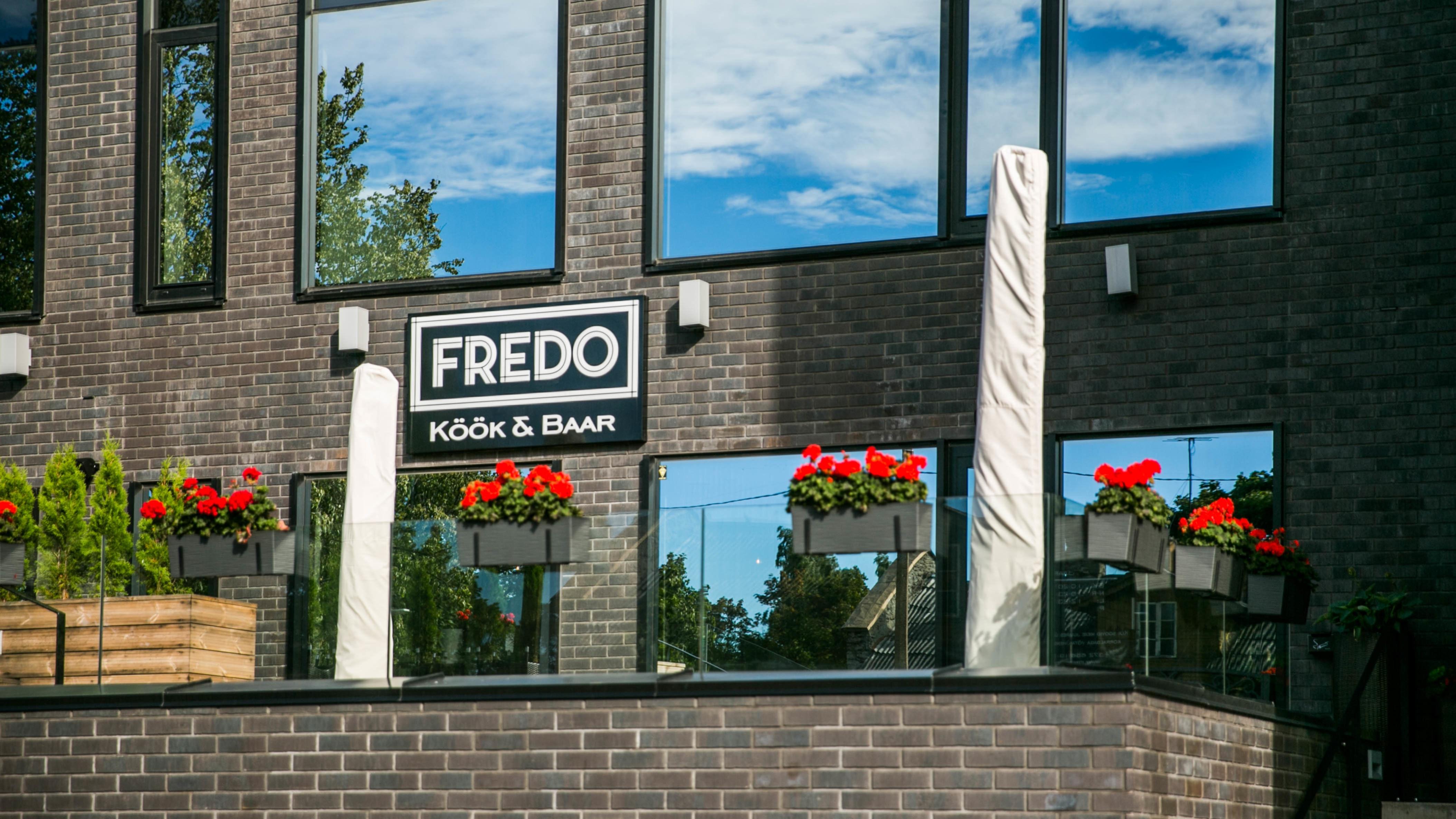 Fredo Kitchen & Bar