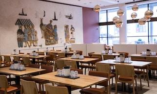 Kaupungintalon ravintola