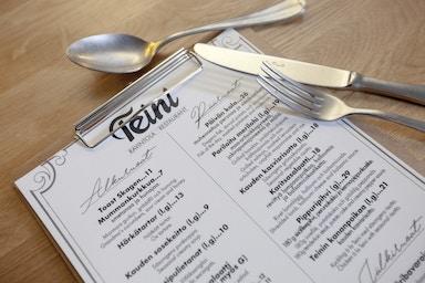Ravintola Teini