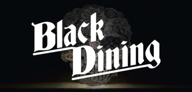 Black Dining