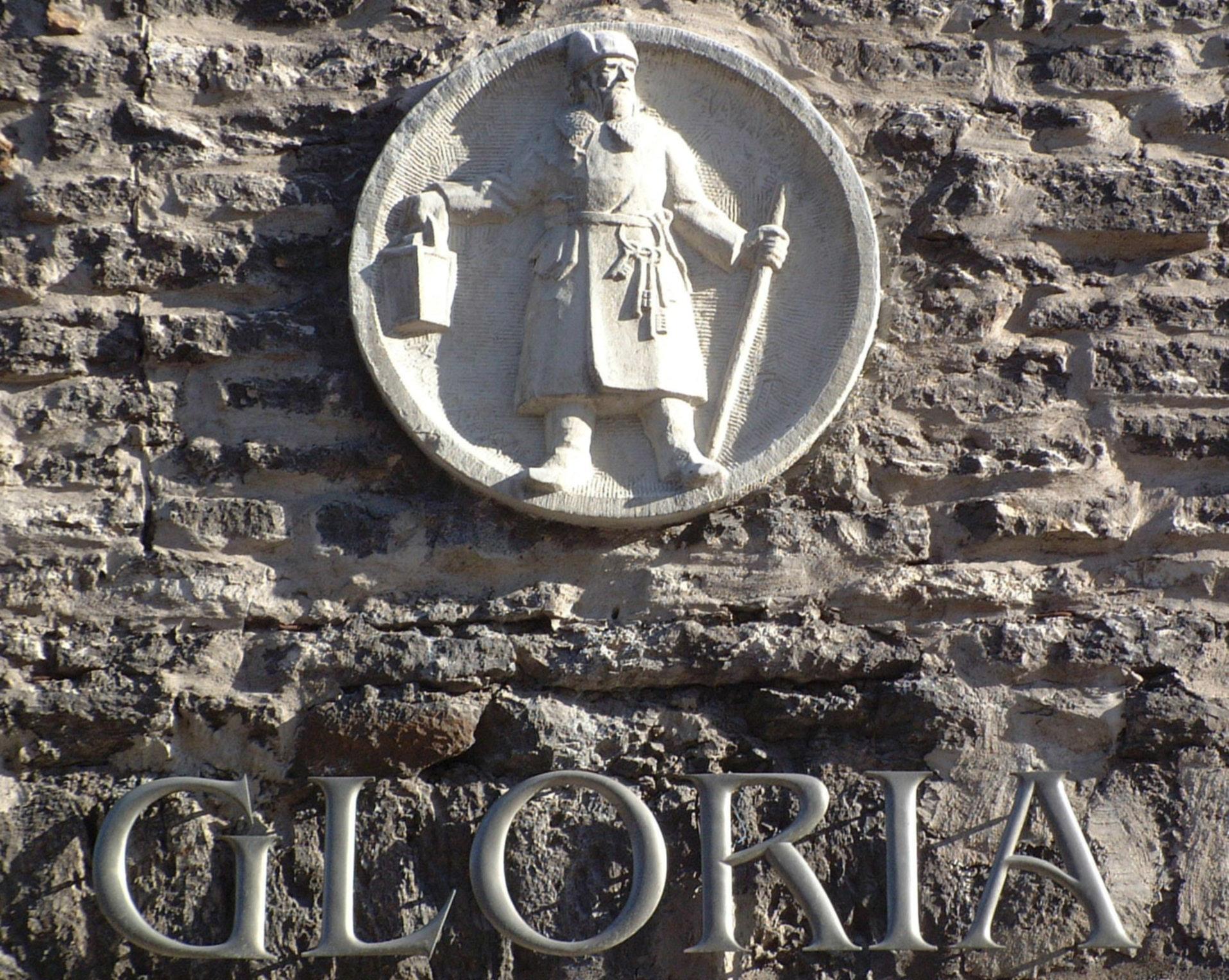 Gloria 1937