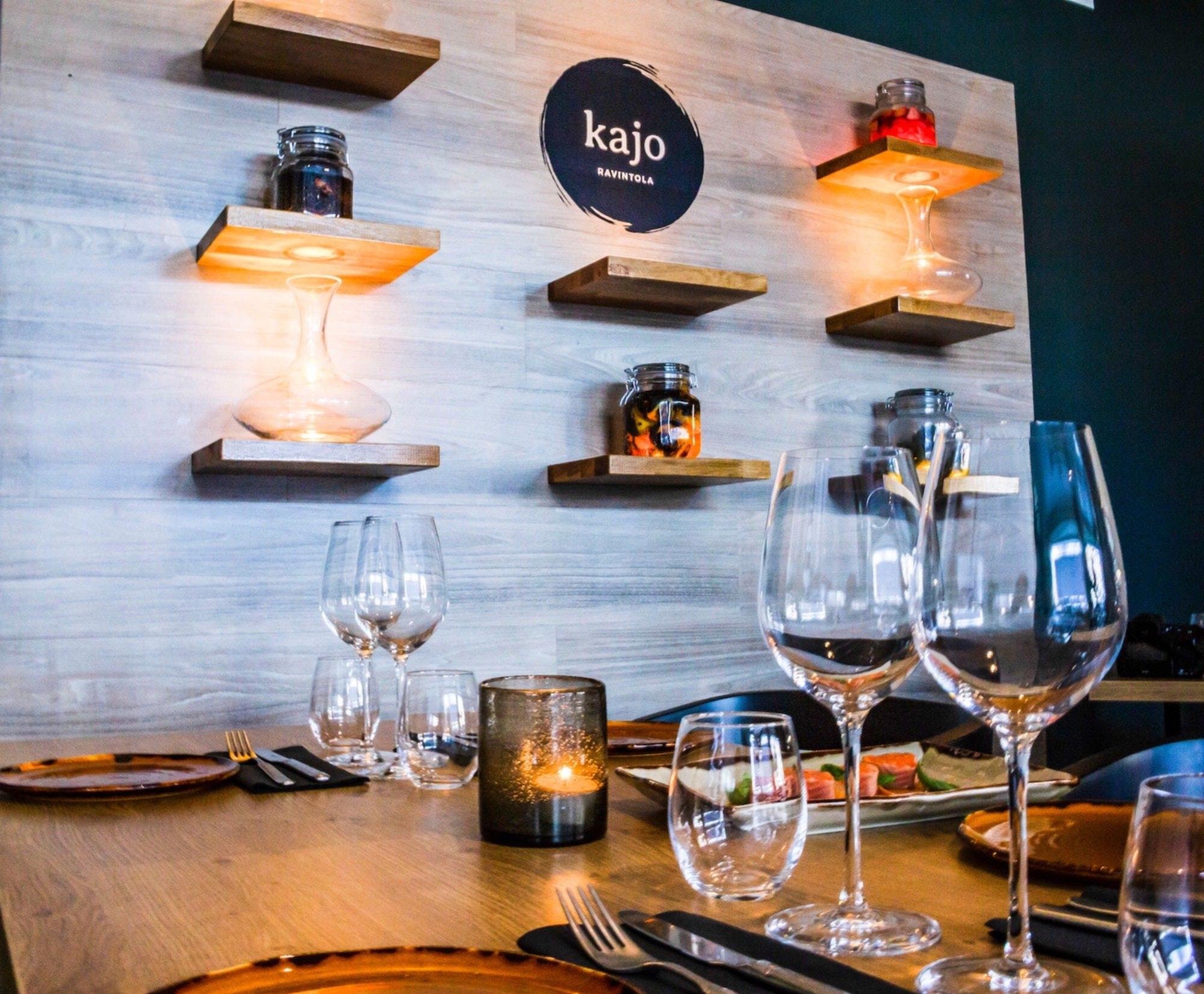 Ravintola Kajo