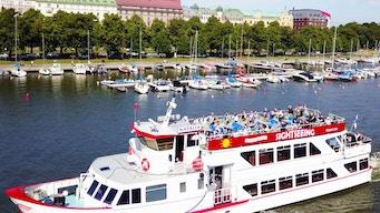 Royal Line Helsinki (Natalia & King)