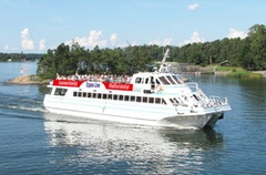 Royal Line Espoo (Royal Cat)
