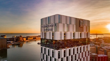 Clarion - Nordic Choice Hotels