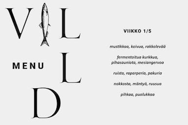 VILLD Helsinki