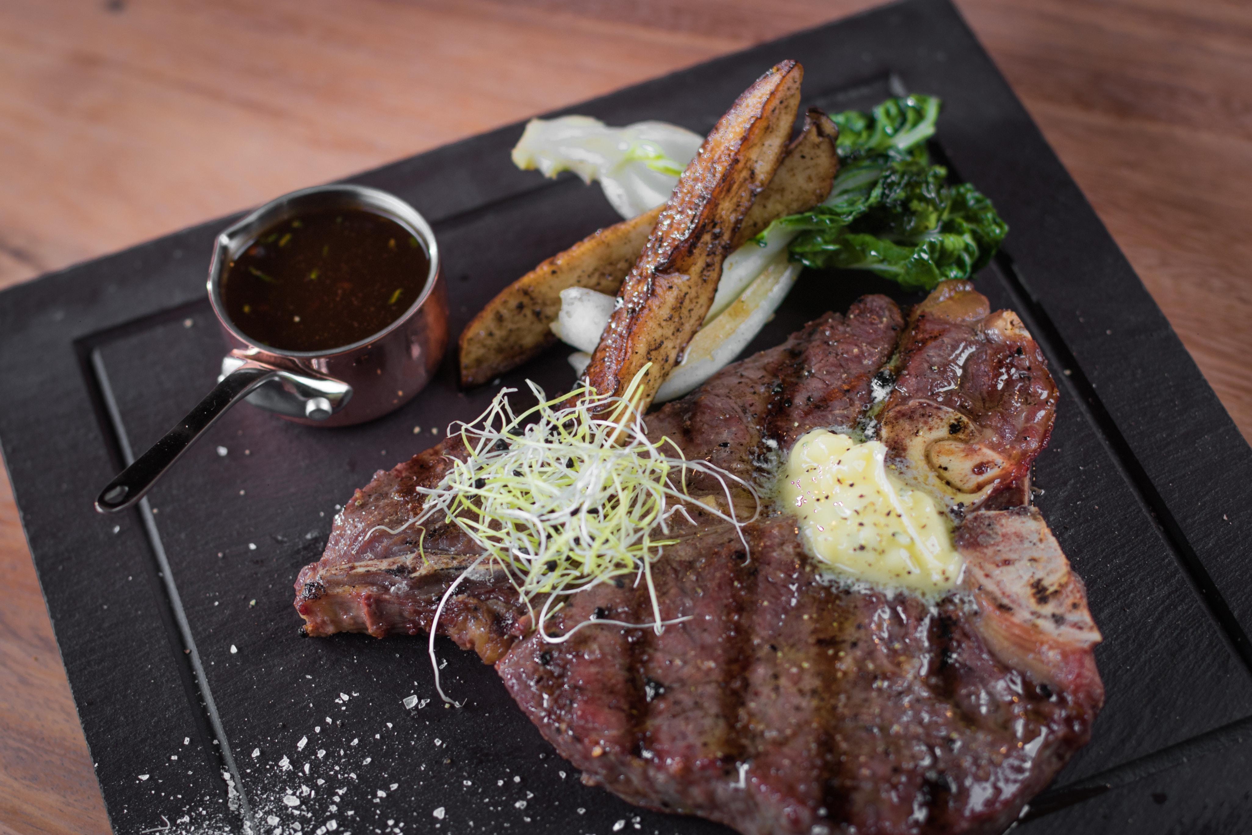 MEAT Resto & Butchery