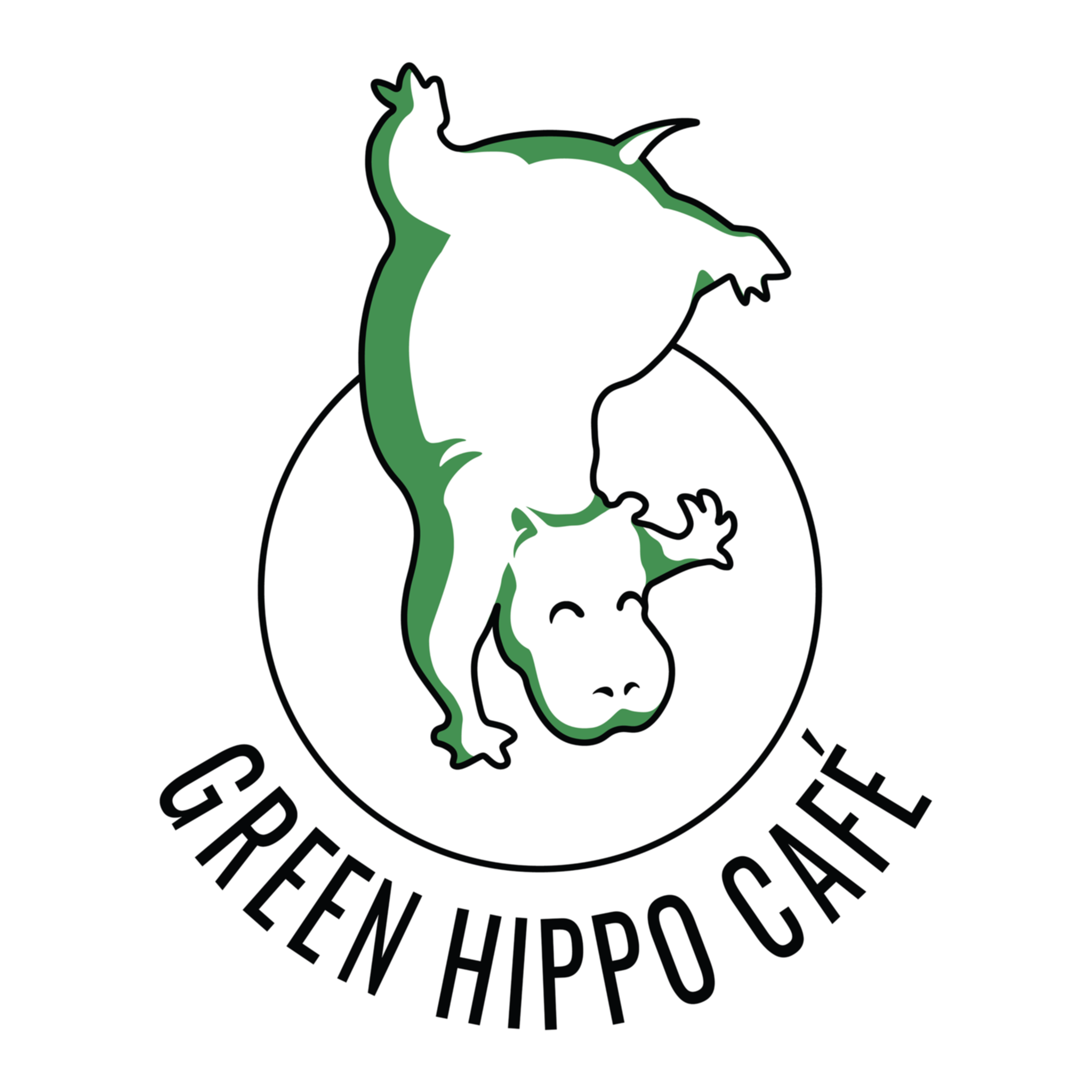 Green Hippo Cafe
