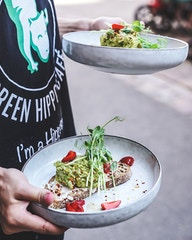 Green Hippo Cafe