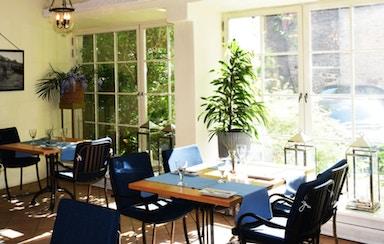 Odessa Restoran