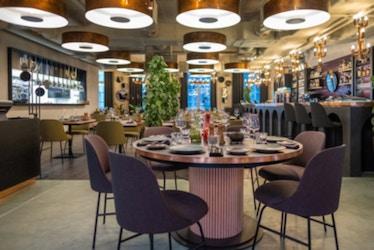 Restoran Härg