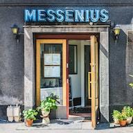Ravintola Messenius