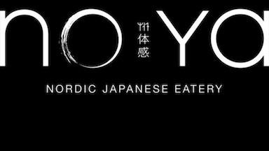 NOYA - Nordic Japanese Eatery