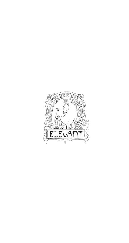 Elevant menu 10/16