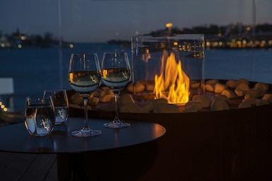Allas Wine & Dine