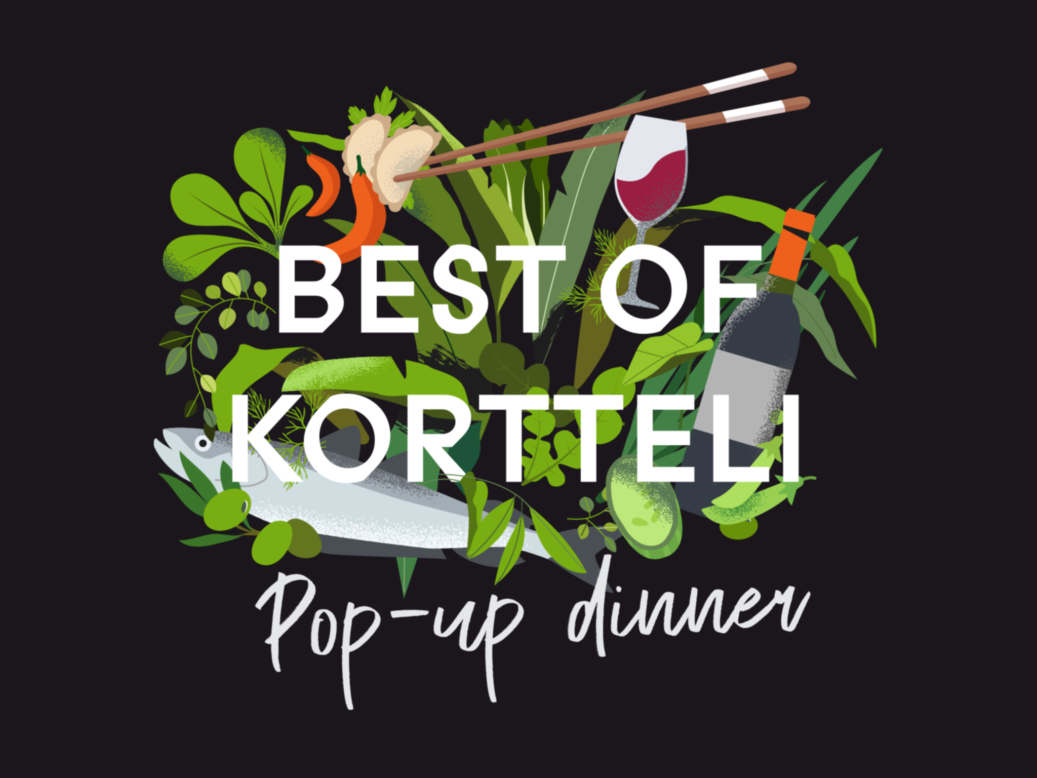 Best of Kortteli