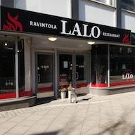 Ravintola Lalo